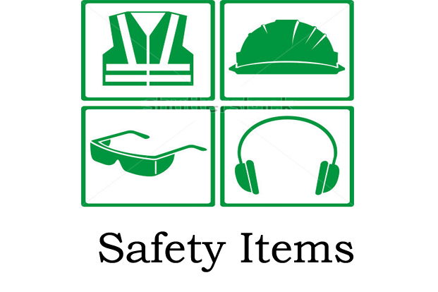 Safety Items Supplier - GULF